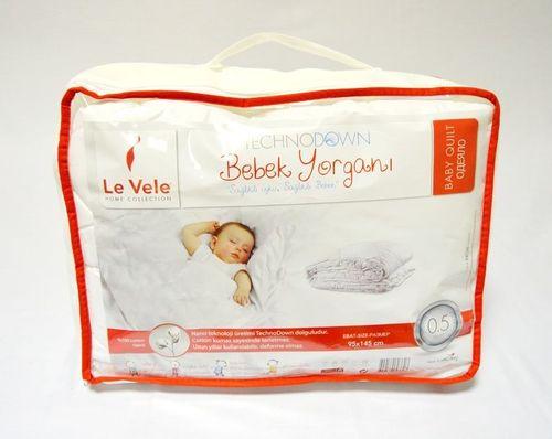 """купить Детское одеяло Le Vele """"Bebek"""", Technodown, 95x145 см в Кишинёве"""