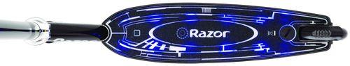 купить Самокат Razor Electric Tekno, Black в Кишинёве