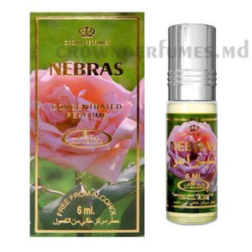 купить Масляные духи Nebras | Небрас в Кишинёве