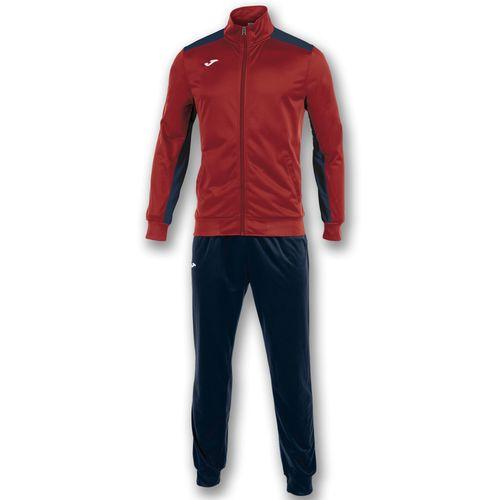 купить Спортивный костюм JOMA - ACADEMY RED-NAVY в Кишинёве