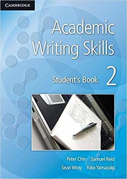 купить Academic Writing Skills 2 Student's Book в Кишинёве