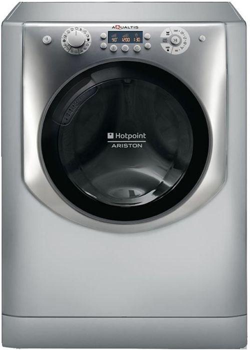cumpără Mașină de spălat frontală Hotpoint-Ariston AQ93F29X(EU) Aqualtis în Chișinău