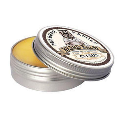 купить Бальзам для бороды - MR. BEAR FAMILY BEARD BALM CITRUS 60ML в Кишинёве
