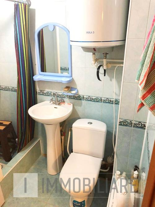 Apartament cu 2 camere, sect. Botanica, bd. Cuza Vodă.