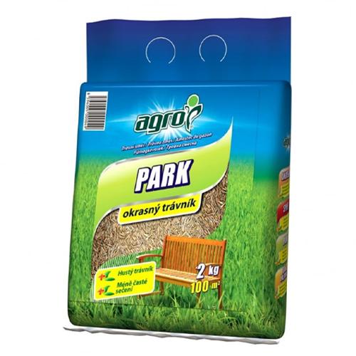 Смесь газона ПАРК Агро (2 килограмма)