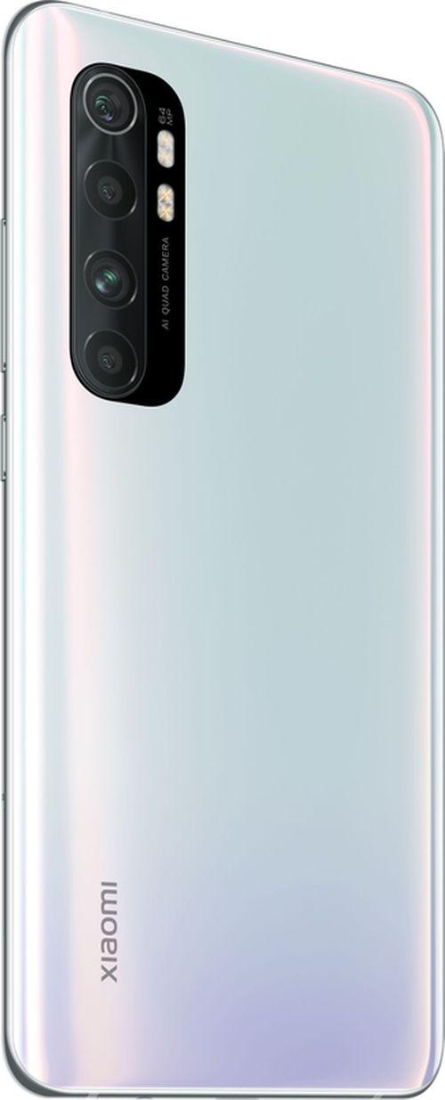 купить Mi Note 10 Lite 6/64GB EUWhite в Кишинёве