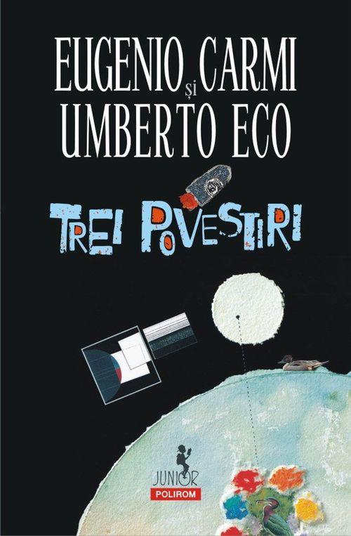 купить Три Сказки Умберто Эко в Кишинёве