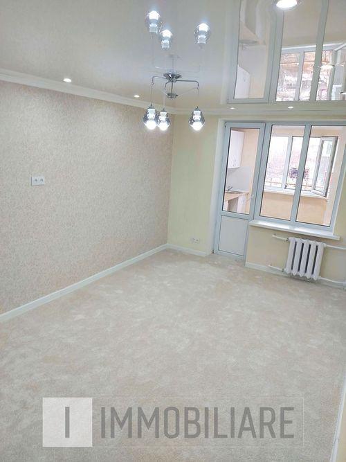 Apartament cu 1 cameră, sect. Botanica, str. Belgrad.