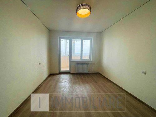 Apartament cu 3 camere, sect.Botanica, bd. Cuza Vodă