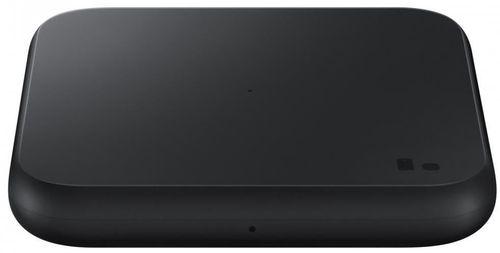 cumpără Încărcător wireless Samsung EP-P1300 Wireless Charger Pad (w/o TA) Black în Chișinău