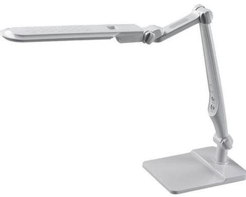 купить Настольная лампа Horoz 71221 Led+CL 10Вт, белая, 049-010-0010 в Кишинёве