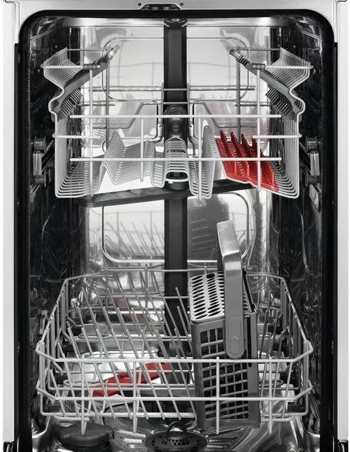 купить Встраиваемая посудомоечная машина AEG FEE63400PM в Кишинёве