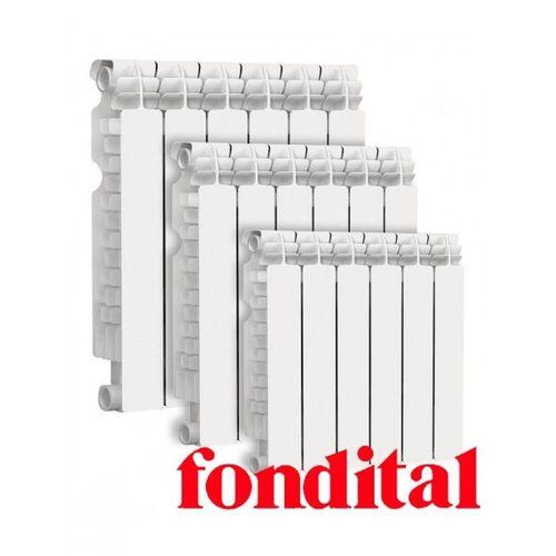 Алюминевые радиаторы Fondital