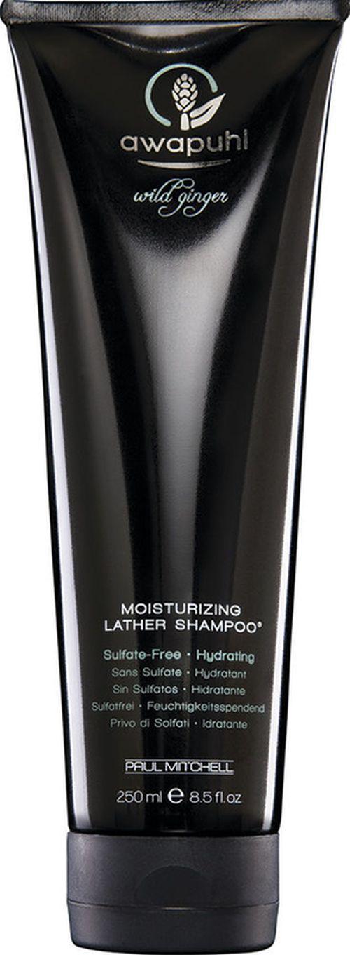 cumpără Șampon AWAPUHI moisturizing lather shampoo 250 ml în Chișinău