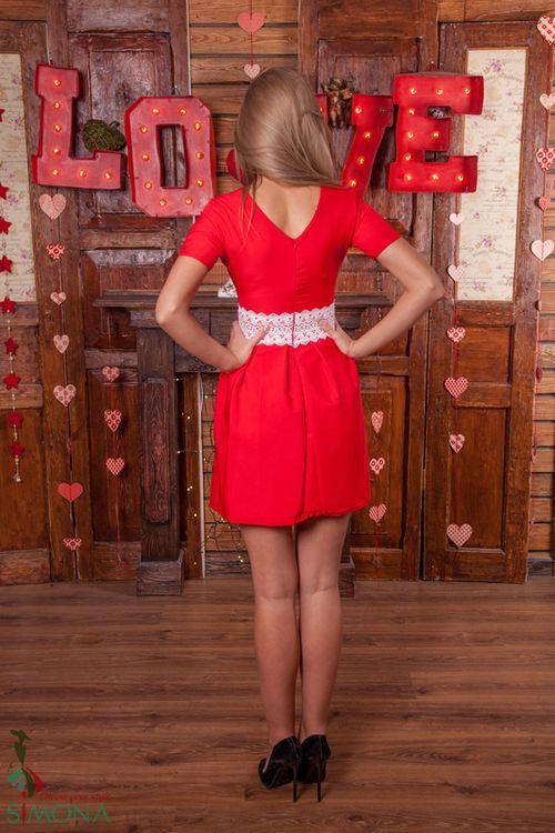 купить Платье Simona ID 0123 в Кишинёве