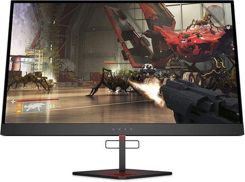 """купить Монитор LED 27"""" HP OMEN X 27 HDR QHD Borderless Black в Кишинёве"""