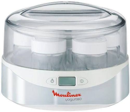 купить Йогуртница автоматическая Moulinex YG230131 в Кишинёве