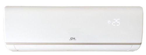 купить Кондиционер сплит Cooper&Hunter CH-S24FTXN-E2 Nodic Evo Inverter WiFi White в Кишинёве