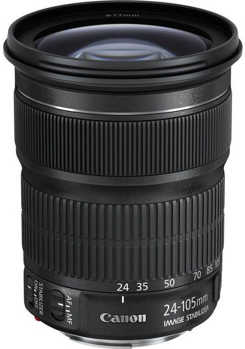 купить Объектив Canon EF 24-105 mm f/3.5-5.6 IS STM в Кишинёве