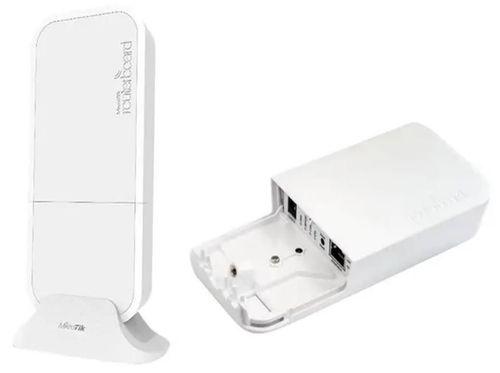 купить Wi-Fi точка доступа MikroTik RBwAPR-2nD в Кишинёве