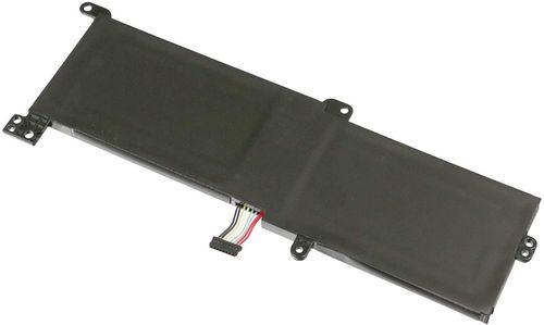купить Battery Lenovo Ideapad 320-14 320-15 320-17 L16M2PB1 7.5V 4000mAh Black Original в Кишинёве