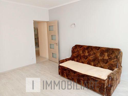 Apartament cu 2 camere, sect. Centru, str. Arheolog Ion Casian Suruceanu.