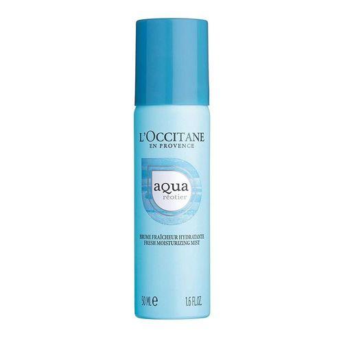 купить Aqua Réotier Fresh Moisturizing Mist 50 Ml в Кишинёве
