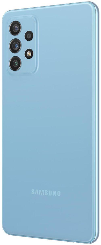 купить Смартфон Samsung A725 Galaxy A72 6/128Gb BLUE в Кишинёве