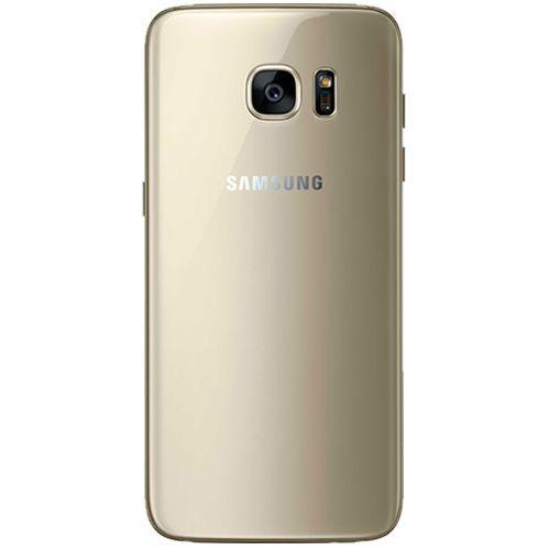 купить Samsung Galaxy S7 Edge SingleSim (SM-G935F), Gold в Кишинёве