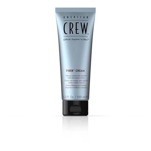 купить КРЕМ ДЛЯ УКЛАДКИ FIBER CREAM fibrous cream medium hold natural shine 100 ml в Кишинёве