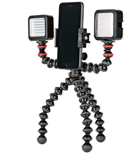 купить Штатив JOBY GorillaPod Mobile Rig в Кишинёве