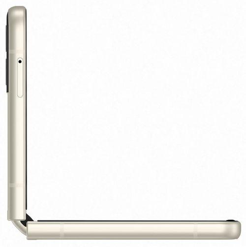 cumpără Smartphone Samsung F711 Galaxy Z Flip 3 8/128GB Cream în Chișinău