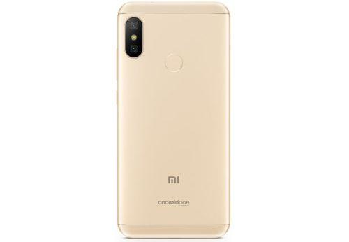 купить Xiaomi Mi A2 Lite Dual Sim 64GB, Gold в Кишинёве