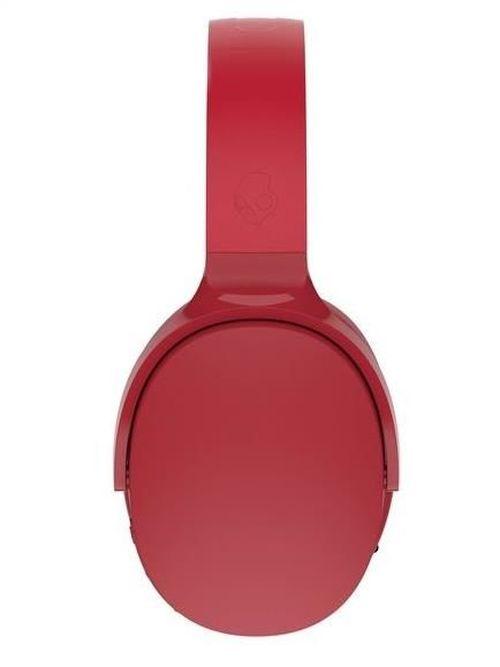 купить Наушники беспроводные Skullcandy S6HTW-K613, red/red/red в Кишинёве