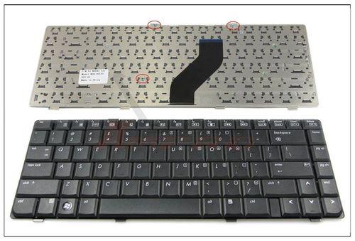 cumpără Keyboard HP Pavilion dv6000 ENG/RU Black în Chișinău