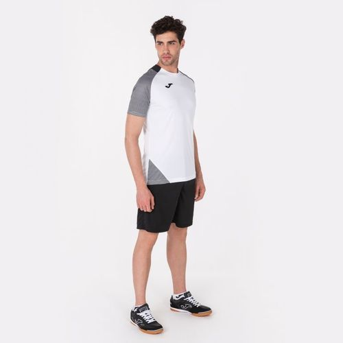 купить Футболка JOMA - ESSENTIAL WHITE в Кишинёве