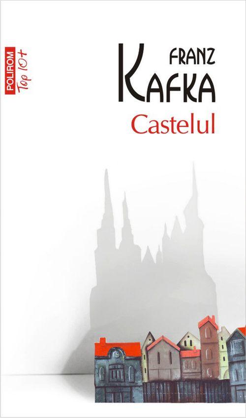 купить Castelul (ediţie de buzunar, traducere nouă) в Кишинёве