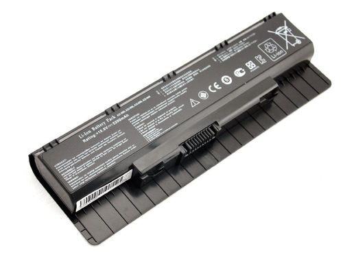 купить Battery Asus N56 N46 N76 A31-N56 A32-N56 A33-N56 10.8V 5200mAh Black OEM в Кишинёве