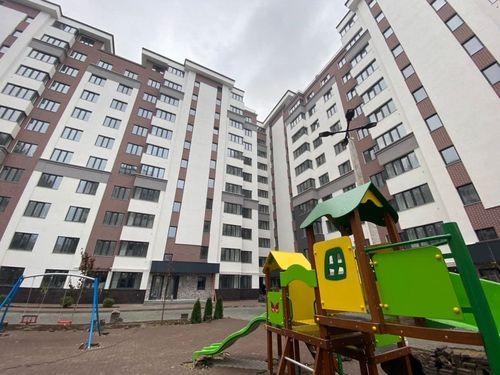 Apartament cu 2 camere amplasat în sect. Centru. Exfactor Albișoara