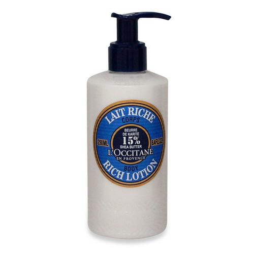 купить KARITE lait ultra riche corps 250 ml в Кишинёве
