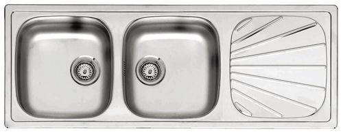 купить Мойка кухонная Reginox R16770 Beta 30 в Кишинёве