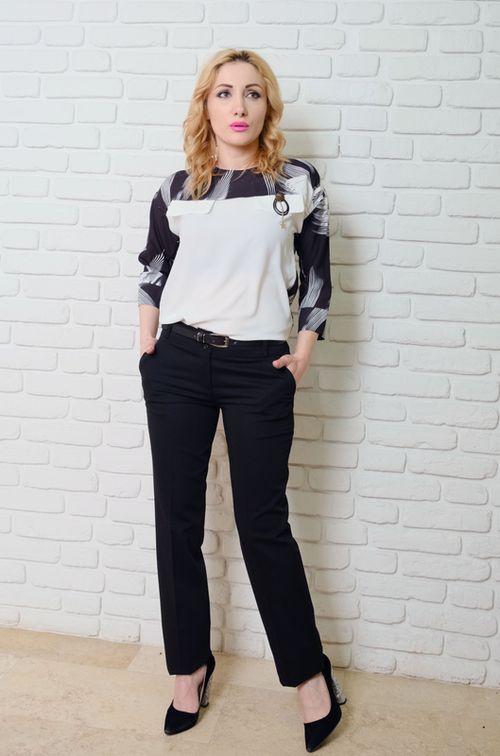купить Женские брюки ID 9661 в Кишинёве