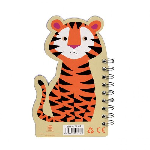 купить Tiger Notebook в Кишинёве