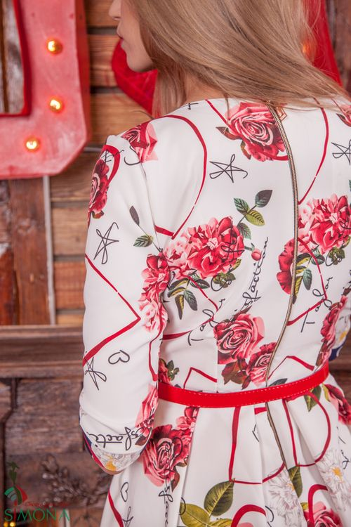 купить Платье Simona ID 4202 в Кишинёве