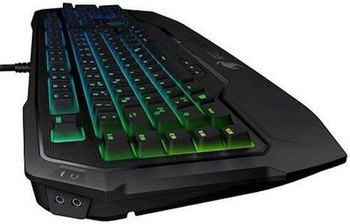 купить Клавиатура Roccat ROC-12-881-BN Ryos MK FX в Кишинёве