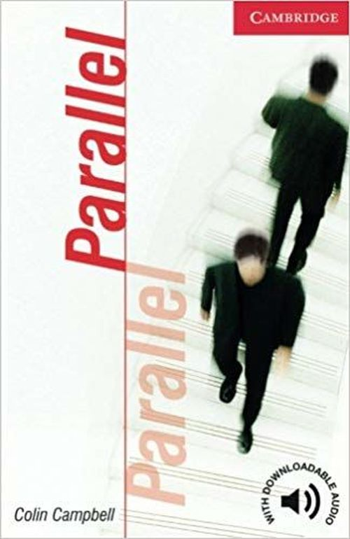 "купить ""Parallel"" Colin Campbell (Level 1) в Кишинёве"
