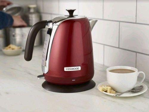 купить Чайник электрический Kenwood ZJM301RD в Кишинёве