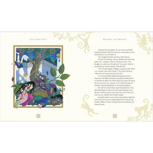 купить Povești din India de Jamila Gavin в Кишинёве