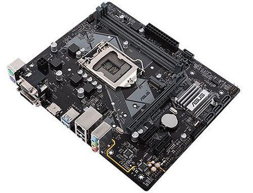 купить ASUS PRIME H310M-R R2.0 Intel H310, LGA1151, DDR4 2666MHz, PCI-E 3.0/2.0 x16, HDMI/DVI/D-Sub/, 2xUSB 3.1, SATA 6Gb/s, 8-Ch HD Audio, Gigabit LAN (placa de baza/материнская плата) в Кишинёве
