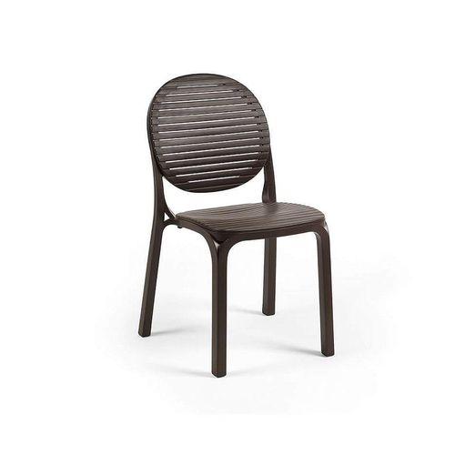 купить Стул Nardi DALIA CAFFE-CAFFE 40239.05.005 (Стул для сада и террасы) в Кишинёве
